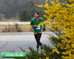 Link to FLickr slideshow of the 2011 Dam Run.