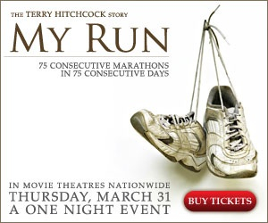 link to My Run tickets.