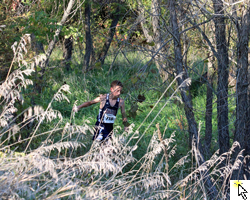 Flickr slideshow from the Eudora Invitational cross country races at Fall Leaf Farm, Linwood, KS.