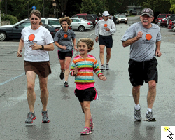 Link to photos from the Septembver 28, 2014 Mad Dog's John Bunce Run.