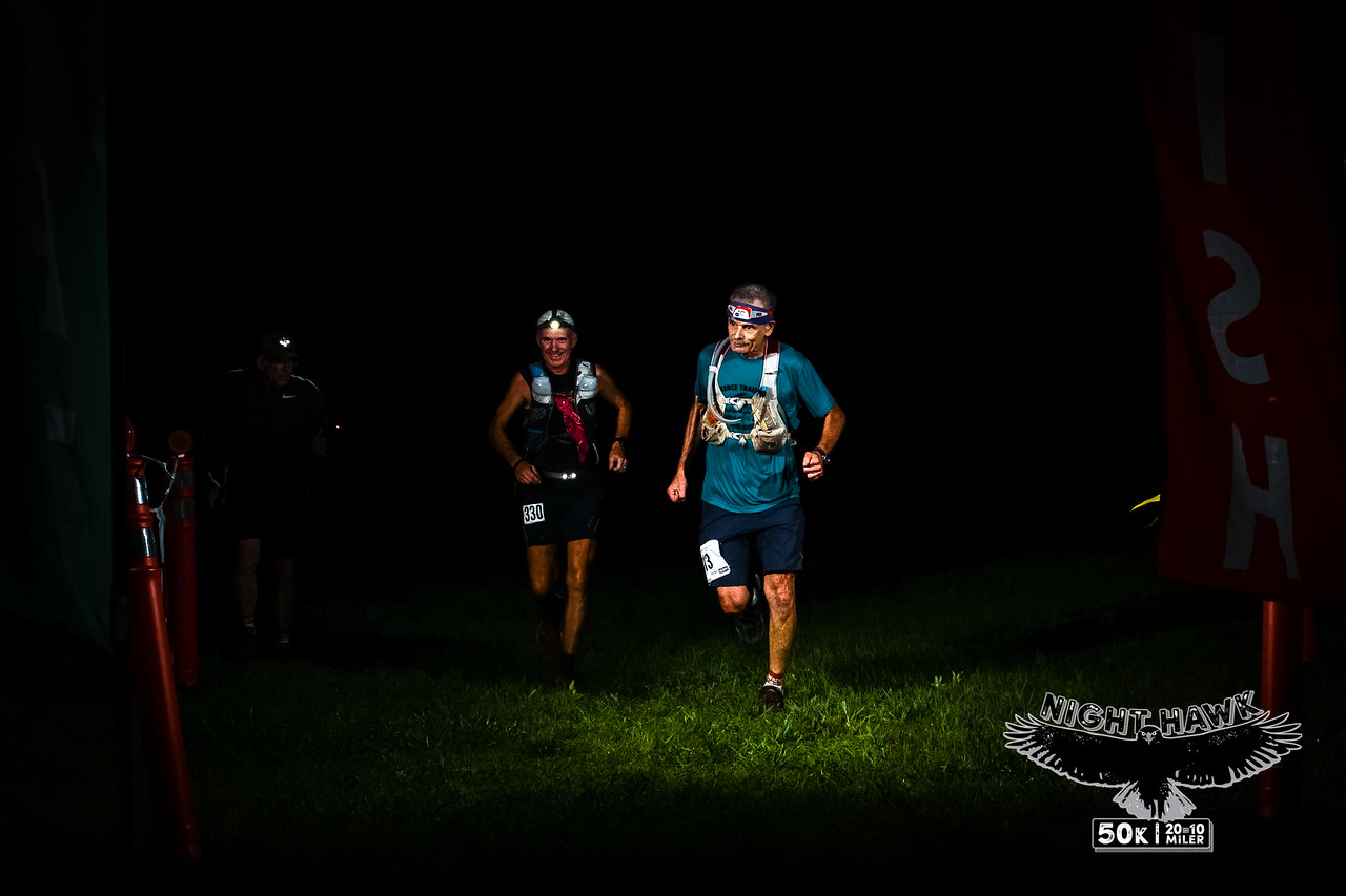 Link to Night Hawk photos by Mile 90 Photography.