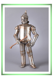 Photo of tinman.