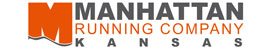 Link to Manhattan Running Company.